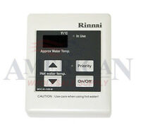 Rinnai Mcc-91-2w Commercial Controller