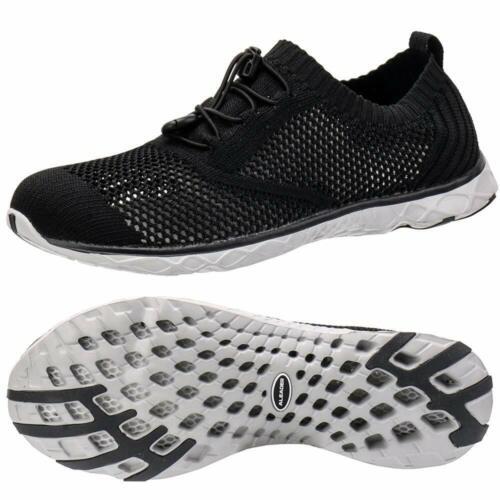 ALEADER Women/'s Quick Drying Aqua Water Shoes