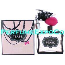 VICTORIAS SECRET NOIR TEASE Perfume for Women 1.7oz Eau De Parfum Spray *SEALED*