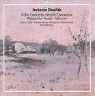 Dvork: Youth Cello Concerto (CD, May-2010, CPO)