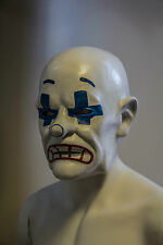 Chuckles Clown mask 1:1 The Dark Knight TDK Mask, Prop