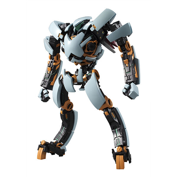 Expelled From Paradise - New Arhan Variable Action Figure & Weapons (MegaHouse)