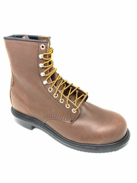 Red Wing Factory Second Steel Toe