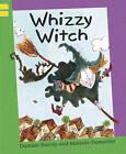 Whizzy Witch: Level 2 by Damian Harvey (Hardback, 2007)