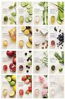 Innisfree It' Real Face Mask 16 Kinds 1/3/5/8 Sheets Pack Korean Skin Cosmetics
