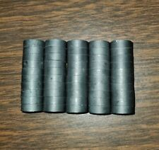 50 Pcs Magnets Round Ceramic Disc Magnet Strong For Craft Bottle Caps Fridge