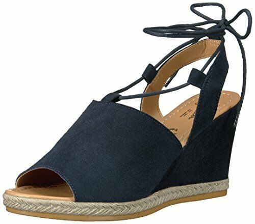 Seychelles Womens whatnot Espadrille Wedge Sandal- Pick SZ/Color.