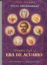 Mensajes para la era de acuario (Spanish Edition), Prophet, Elizabeth Clare, Acc