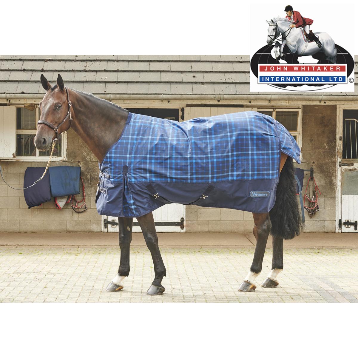 John Whitaker menston Medium 200g Cavallo Affluenza Alle Urne Tappeto V3  vendita   GRATIS UK SHIPPI