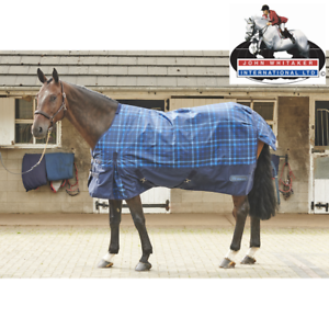John Whitaker Menston Medium 200g horse Turnout Rug V3 SALE FREE UK Shippi