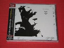 RICH ROBINSON THROUGH A CROOKED SUN with Bonus Tracks Black Crowes JAPAN SHM CD