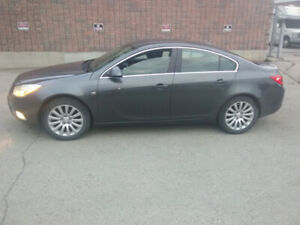 2011 Buick Regal Certified $5400