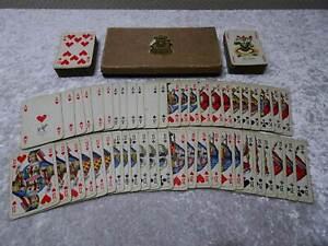 Card-Game-Sambacanasta-for-Piatnik-amp-Sons-Vienna-Austria-Vintage