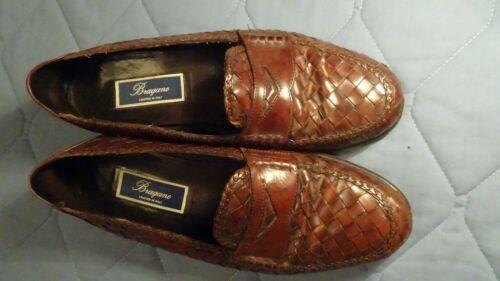 Bragano Men's Dress Shoes Size 9 M