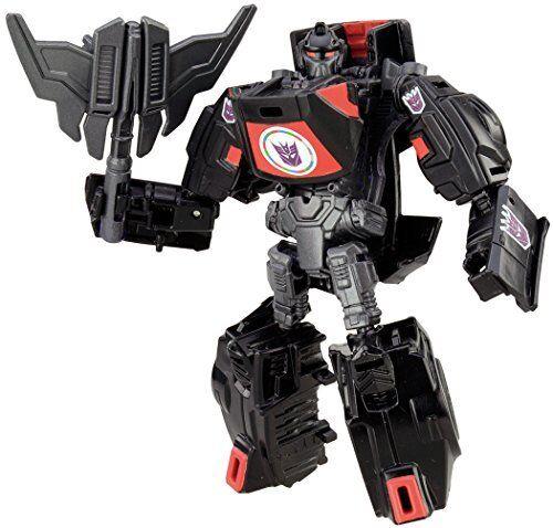 NEW Transformers Tav25 Decepticons Rana Bout  C1 F S