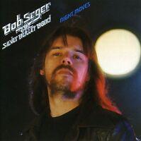 Bob Seger - Night Moves [new Cd] Rmst on Sale