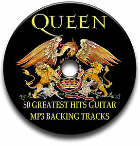 50-QUEEN-STYLE-MP3-ROCK-GUITAR-BACKING-JAM-TRACKS-CD-ANTHOLOGY-LIBRARY