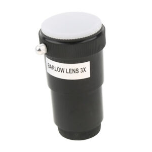 1-25-039-039-31-7mm-3x-Magnification-Barlow-Lens-T-Adapter-for-Telescope-Eyepieces