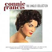 1 of 1 - Connie Francis - Best of [Polygram] (1993)