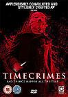 Timecrimes (DVD, 2009)