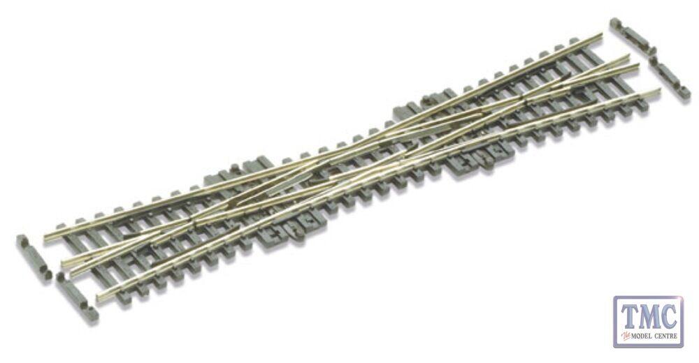 SL-E380F N Gauge Single Slip (10 (10 Slip angle) Peco 7c00ca