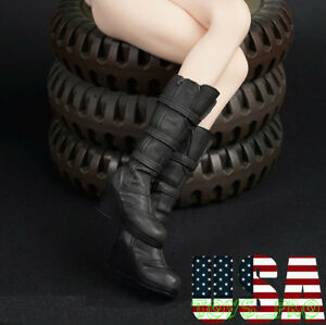 """1//6 men hiking boots Military combat Shoes for hot toys phicen 12/"""" figure ❶USA❶"""