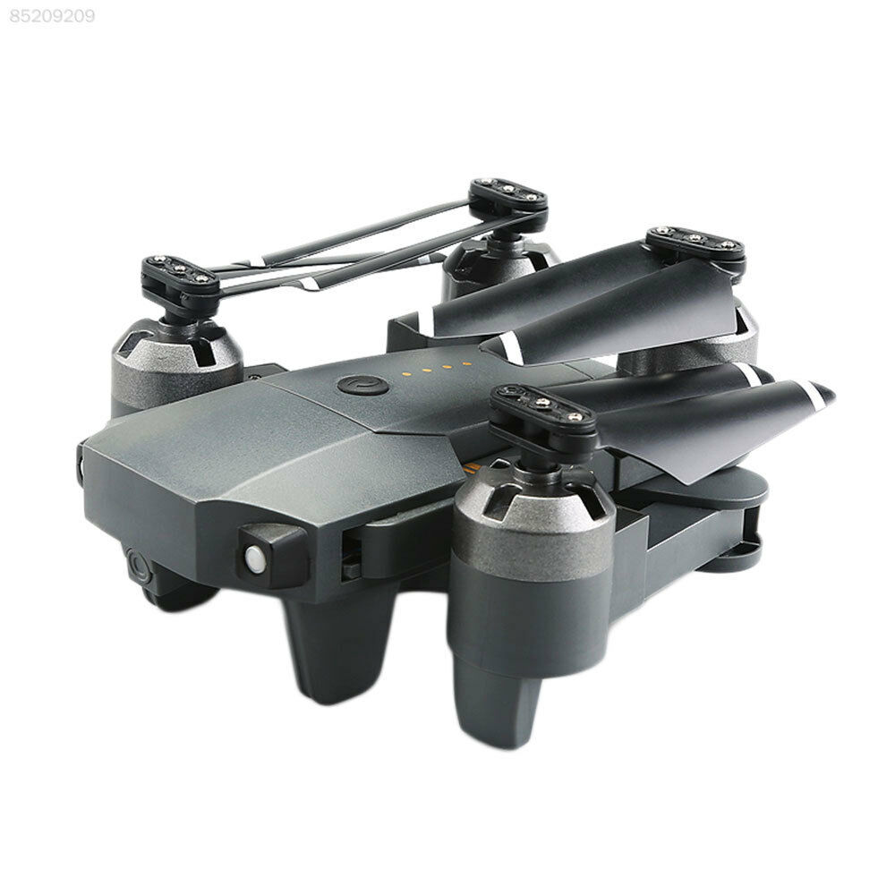 A276 6 Axis Gyro Remote Durable UAV Aircraft 720P Camera 4CH Drone for Xt-1