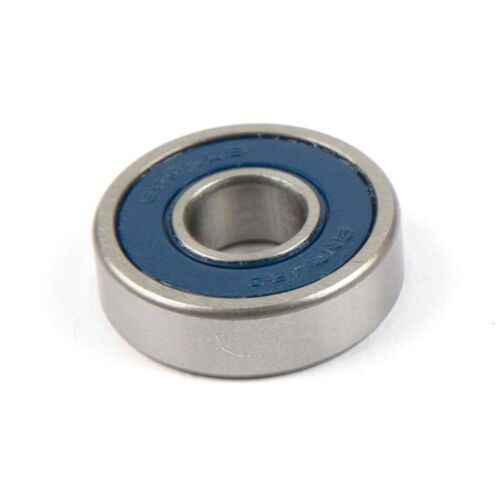 Enduro ABEC 3 Cartridge bearing 609 2RS 9X24X7mm
