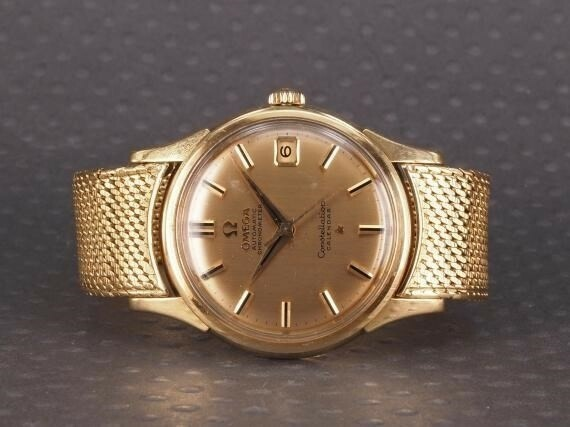 Dameur, Omega, * Mærke: Omega * Model: Constellation…