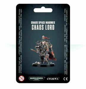 Chaos-Lord-Chaos-Space-Marines-Black-Legion-Warhammer-40K-NIB-Blister