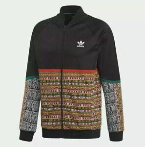różne kolory Data wydania oficjalne zdjęcia Details about Adidas Originals Men's Pharrell Williams SST Track Top Size  Medium EA2467 HU