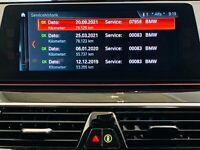 BMW 520d 2,0 Touring aut.,  5-dørs