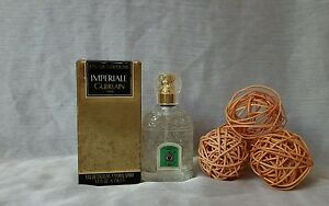 IMPERIALE-Guerlain-eau-de-cologne-50ml-spray-034-vintage-034-rare