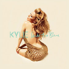"KYLIE MINOGUE INTO THE BLUE RARE 7"" VINYL LIMITED EDITION NEW"