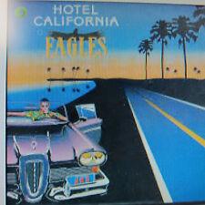 EaglesCD w/live accomp Disklavier Pianodisc QRS