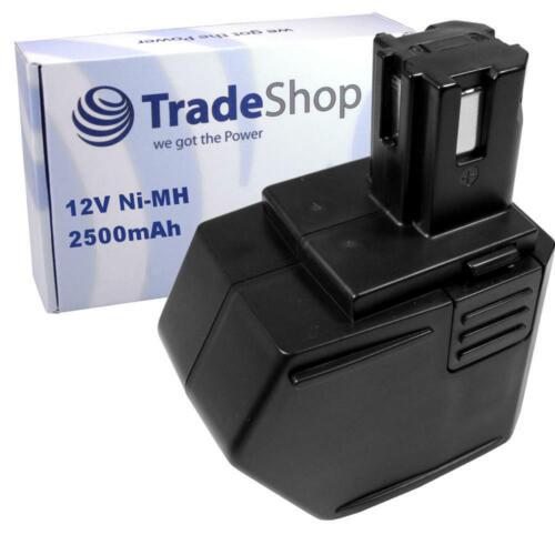 AKKU 12V 2500mAh ersetzt Hilti SBP12 SFB125 SFB105 für SB12 SF120-A battery