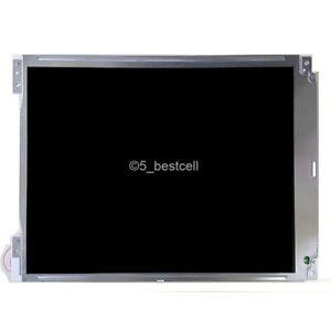 "10.4"" Sharp LQ104V1DG51 Industrial Lcd Screen Display Replacement 640X480 CCFL"