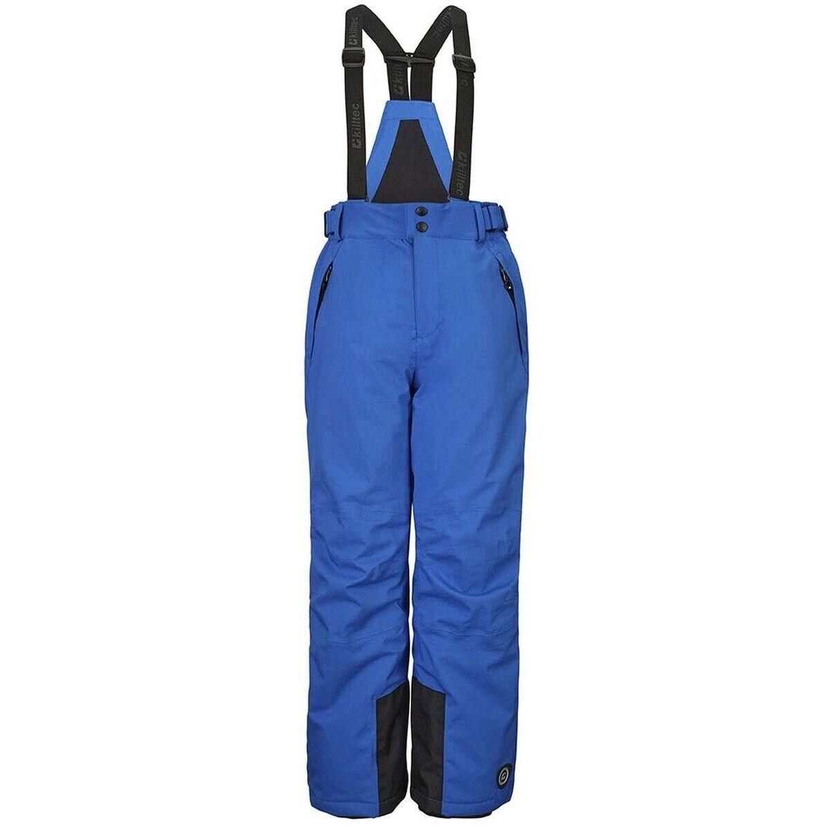 Killtec Gauror Junior Kinder Skihose blau