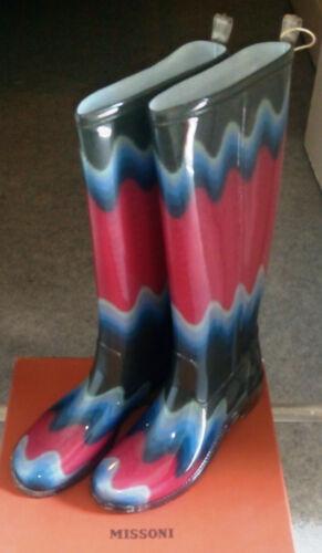 Missoni Wellington Missoni Wellington Womens Boots Womens Missoni Boots Womens Missoni Boots Wellington qn6YwC