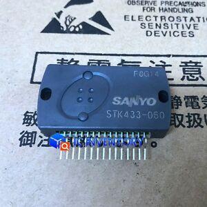 1PCS SANYO stk433-330 Module Supply New 100/% Best Service Quality Guarantee