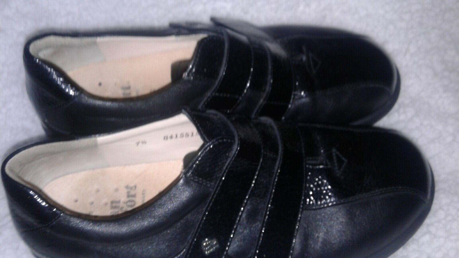 Finn Comfort Deckschuhe, schwarz, Größe ,75 (41) neuw.  | Bunt,  | Verschiedene  | Kostengünstiger