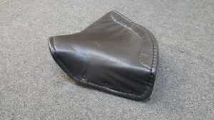 New-Lycette-type-BSA-BANTAM-SMALL-SOLO-SADDLE-SEAT-COVER