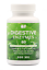 thumbnail 1 - Natural Plant Based Digestive Enzymes - 60 Capsules, 600mg