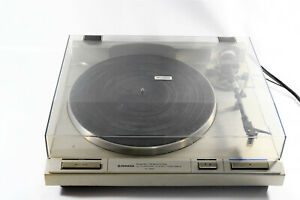 Pioneer-PL-S40-Quartz-Direct-Drive-Semi-Auto-Stereo-Turntable-NO-SOUND-FOR-PART