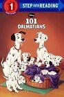 101 Dalmatians (Disney 101 Dalmatians) by Pamela Bobowicz (Hardback, 2015)