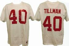Pat Tillman #40 Arizona Cardinals Mens L Large Mitchell & Ness Shirt