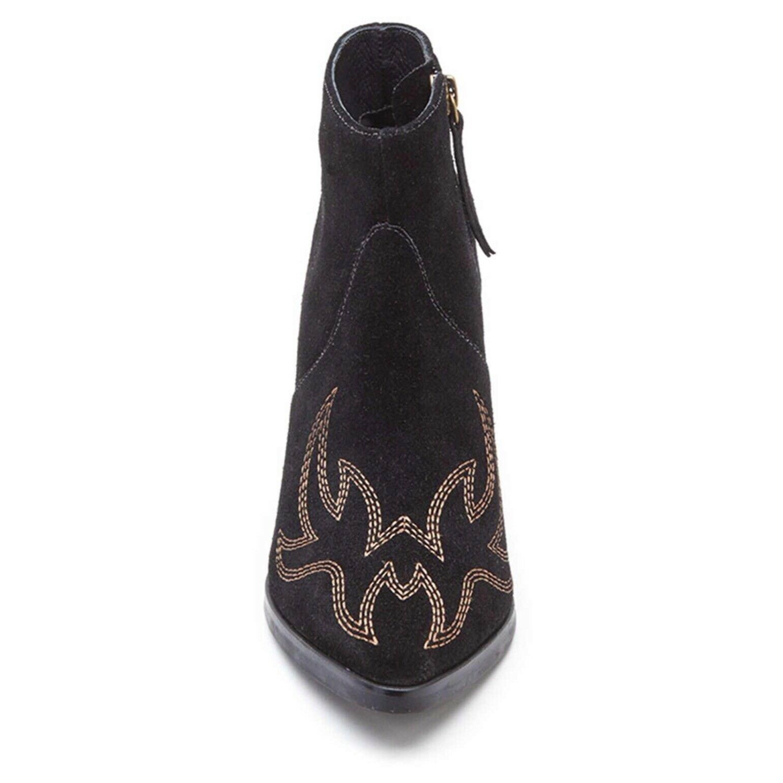 Matisse Vox avvioie Western avvio Leather scarpe Dimensione 8.5 New NWT  200 Cowgirl