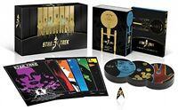 Star Trek 50th Anniversary, Televisions Movies Dvd Family Home Theater Sci-fi on sale