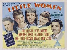 Little Women - 1949 - Janet Leigh June Allyson Elizabeth Taylor Mervyn LeRoy DVD