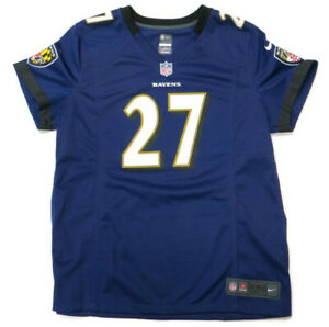 Details about Nike Baltimore Ravens Ray Rice Game Jersey Purple XL Womens On Field